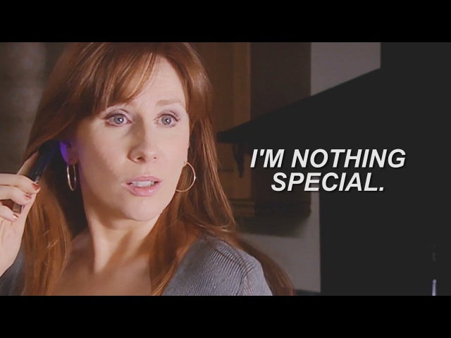 Doctor Who / Доктор Кто (Donna Noble) - I'm nothing special