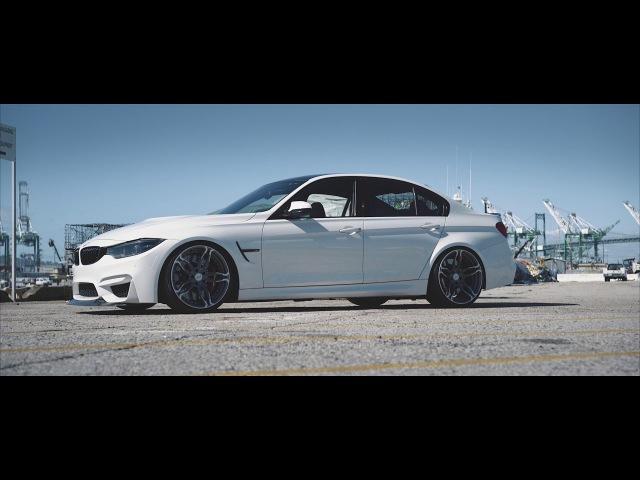 BMW M3 | NICHE PILOT