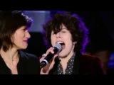 Elisa ft. LP 'Strange' at Arena di Verona, Italy