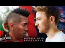 PERU vs NUEVA ZELANDA TODAY RUSIA 2018