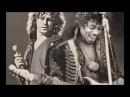 Bleeding Heart with Jim Morrison