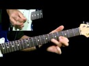 S.W.A.T. Blues - 5 Diamond Blues Solo 3 Performance - Carl Verheyen - Guitar Lessons