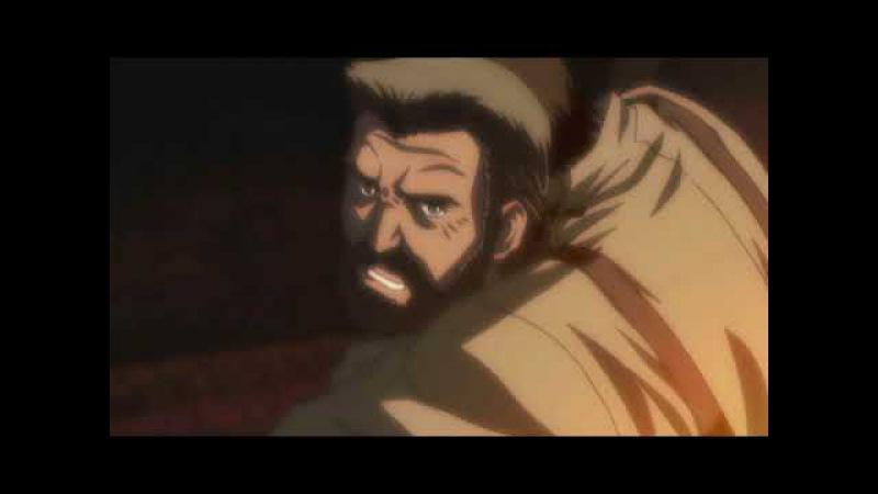 [2005][ukr] Остання фантазія 7: Останній наказ укр | Final Fantasy VII - Last Order
