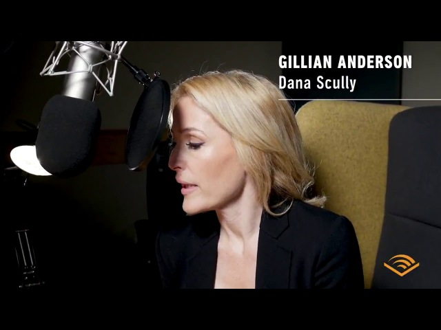 Gillian Anderson Xfiles Cold Cases