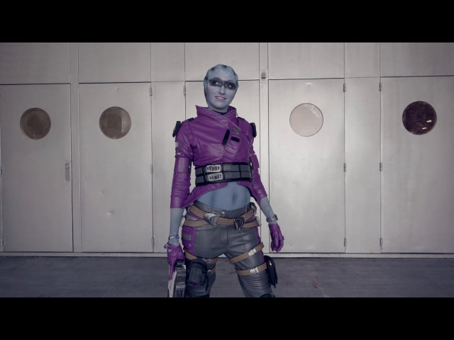 Peebee Cosplay Showcase [Mass Effect Andromeda]