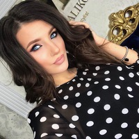 Сутормина Анастасия