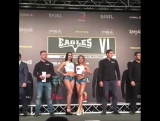 Eagles VI  - Weight in