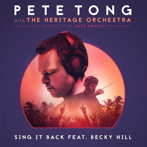 Pete Tong альбом Sing It Back