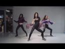 Woman - Kesha ft. The Dap-Kings Horns / Mina Myoung Choreography