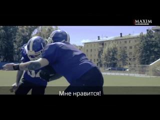 Видеосалон MAXIM Выпуски №71 и №83