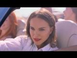 Реклама Miss Dior - Cентябрь 2017