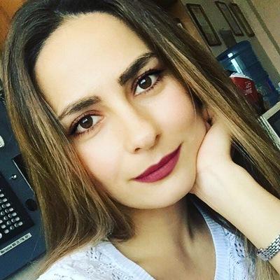 Екатерина Сыроватская