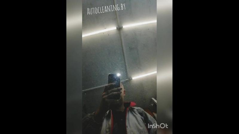 Предпродажная полировка кузова.mp4