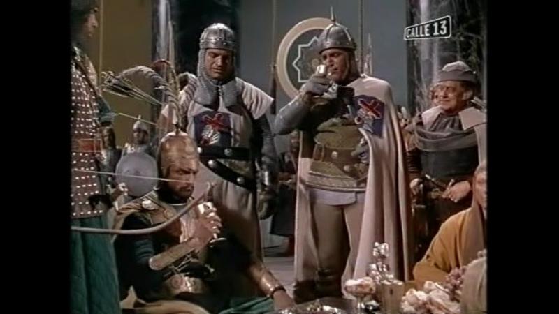 1951 - Золотая орда The Golden Horde