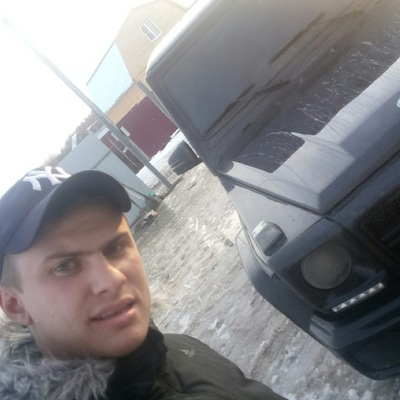 Иван Швецов