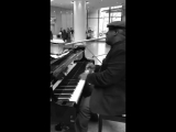 Hermes Music A wonderful version of All Of Me by The Don Live in