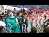 КХЛ Сочи vs Салават Юлаев. 33 интегративная смена