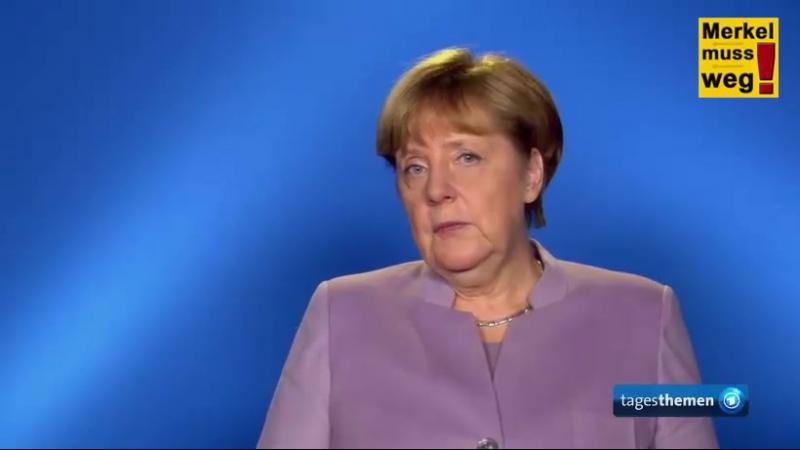 Merkel Unsere Nachbarn sind Länder