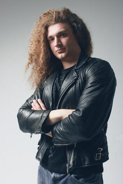 Егор Кучеренко