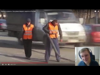 ГНОЙНЫЙ ПРО ПУТИНА - МЭР ИЗБИЛ БОКСЁРОВ