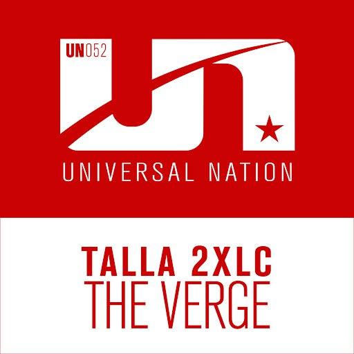 Talla 2XLC альбом The Verge