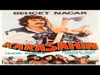 Kara Şahin(1974)Behçet Nacar