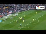 Барселона 0-0 Хетафе | Ла Лига | 23 тур