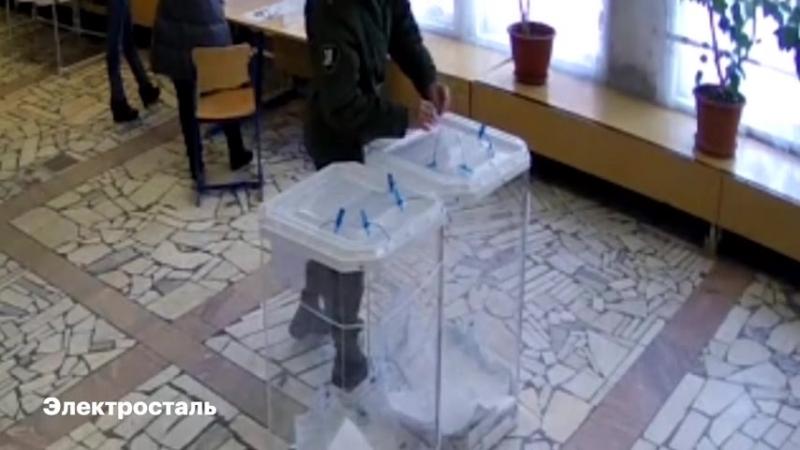 Вбросы на Невыборы2018. Подборка №2