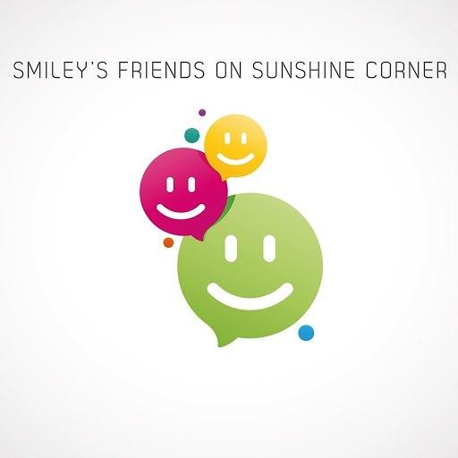 Smiley альбом Smiley's Friends on Sunshine Corner