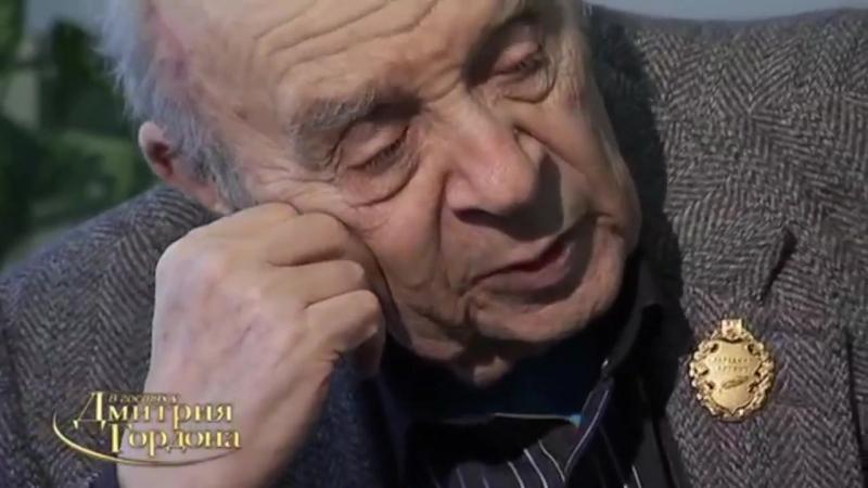 Леонид Броневой. Интервью, 2013 год