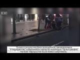 Двойной теракт в Испании