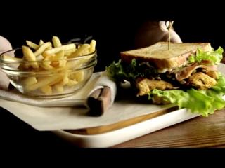 Sandwich Kreen