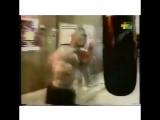 Тренировки Майка Тайсона  // STRONG DIVISION