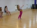 классный танец живота