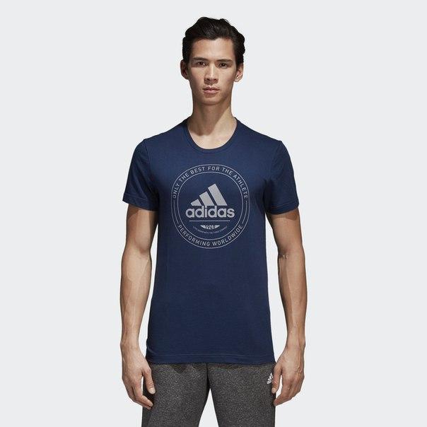 Футболка Emblem
