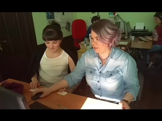"""Определяем победителя IPhone в номинации """"Самый креативный омский избиратель"""""""