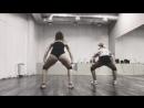 Rockstar Twerk Choreography Viktoriya Kuznetsova