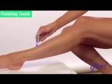 Эпилятор для лица и тела Yes Finishing Touch