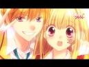 Аниме клип про любовь - Моё сердце бьётся только лишь для тебя КЛИП Hauko Fox!