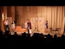 Спектакль Примадонны часть 7 театр.студия 12 стульев