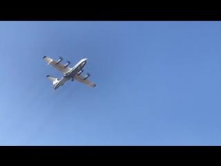 Le plus gros avion amphibie du monde est Chinois