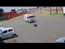 Грабители Vs Инкассаторы (VHS Video)