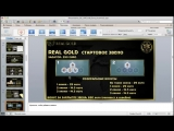 Презентация Real Gold Елена Кузьмина