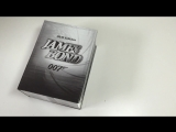 James Bond 007 DVD Collection