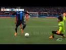 Guillermo Memo Ochoa Atajadas - Standard Lieja vs Brujas 1-1 Resumen 2018 - YouTube
