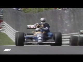 Top-10 F1 Dramatic Final Laps
