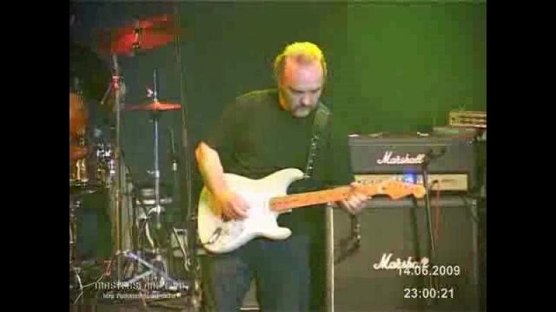 Cherniy Kofe-Live 2009-06-14-Tochka