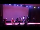 ACK COSSUMMER 2017 выступление OverSoul