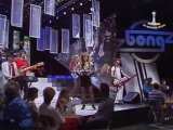 PETRA ZIEGER & SMOKINGS - Traumzeit (1984)