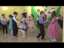 День Матери танец